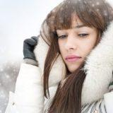 Як поліпшити стан волосся взимку?