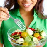 Чи допоможе схуднути вегетаріанська дієта?