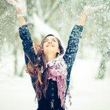 Зимовий стиль: способи виглядати неперевершено