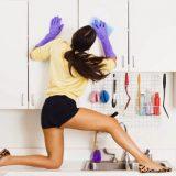 Весняне прибирання: як освіжити дім