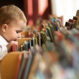 Де купити дитячі книжки