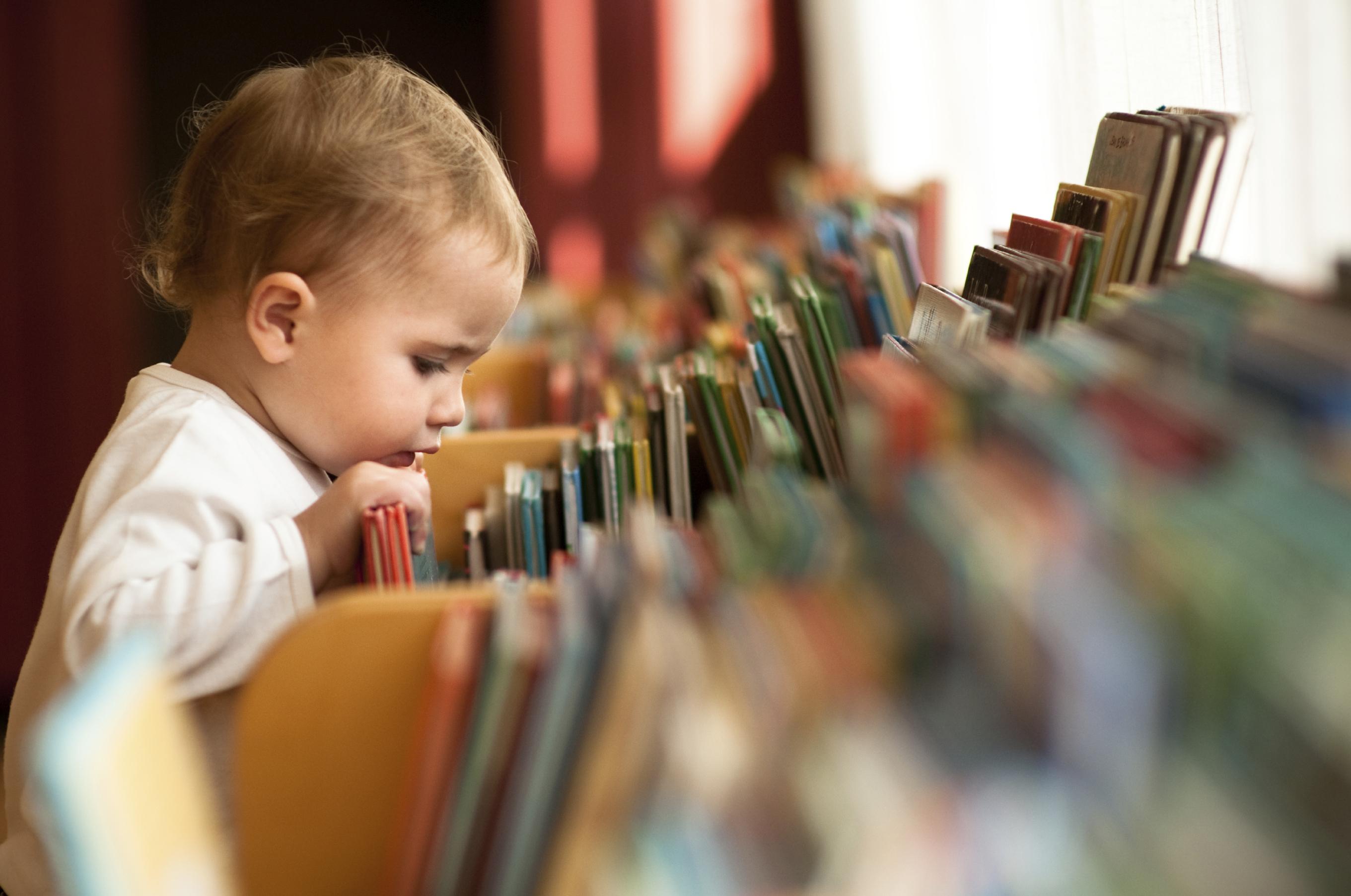 child-book