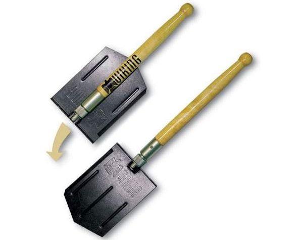 Автомобільна лопата