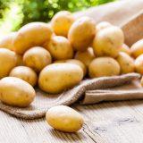 П'ять смачних але простих і бюджетних блюд з картоплі, що швидко готуються