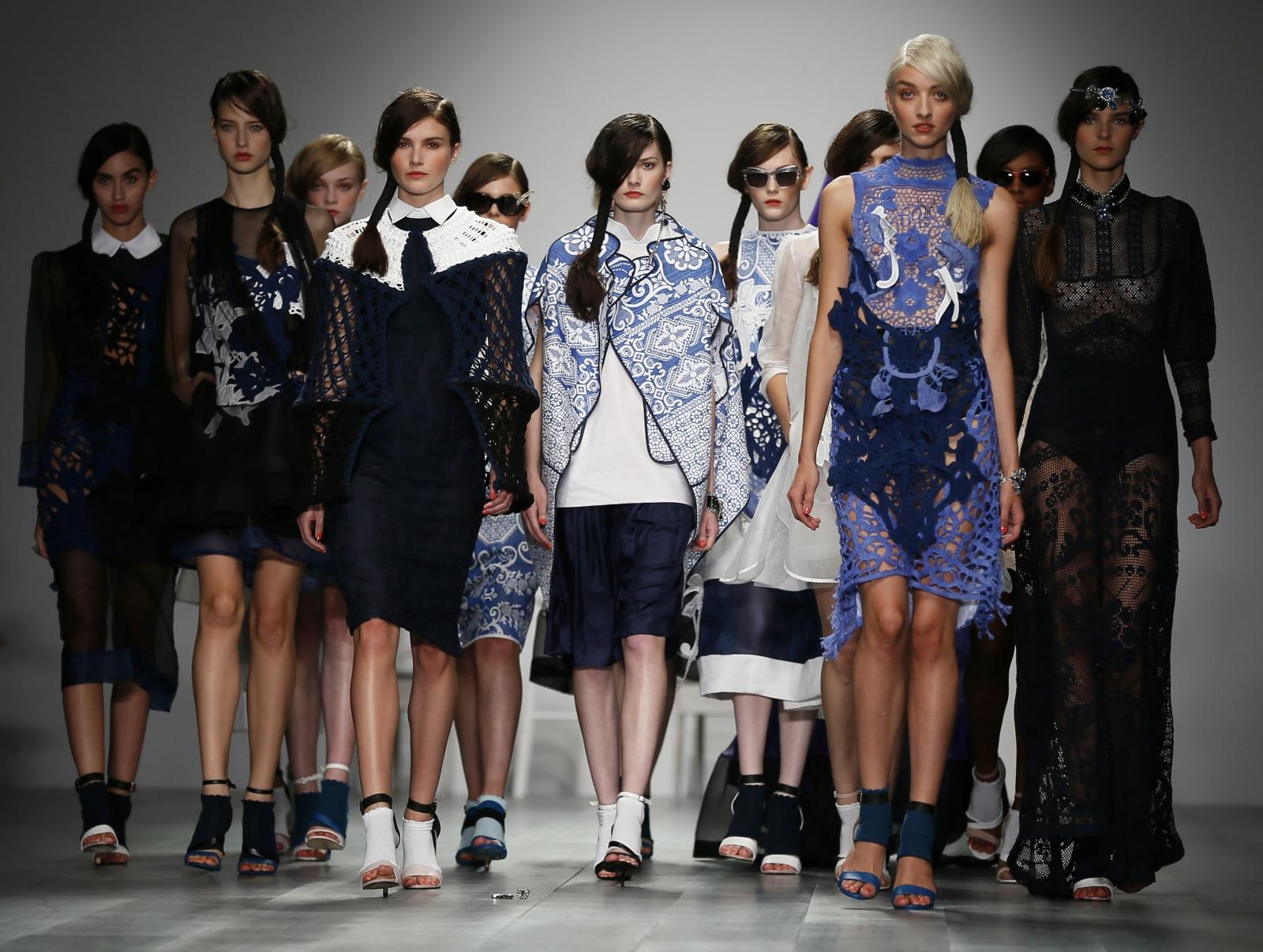 Модний одяг 2015