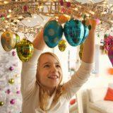 Як прикрасити оселю до Новорічних та Різдвяних свят?