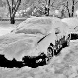 Що потрібно мати в автомобілі взимку?