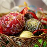 Що символізують продукти в Великодньому кошику?