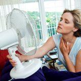 Жара! Як врятуватись від спекотного літа?