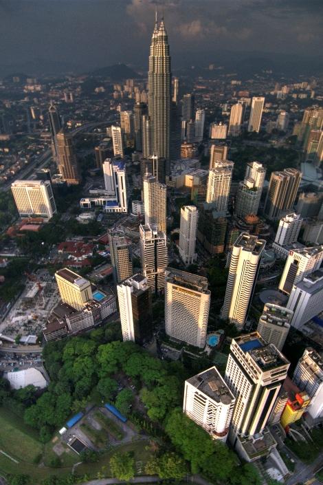 Ville Miettinen Малазія