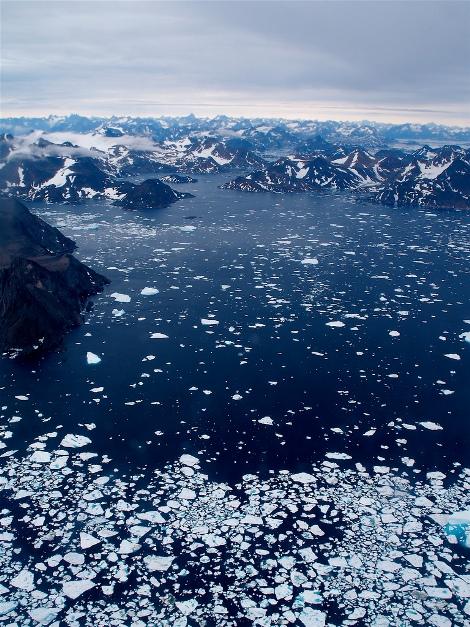 Ville Miettinen Гренландія