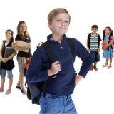 Як правильно вибрати шкільний рюкзак?