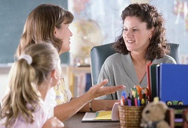 Знову до школи: рекомендації для батьків