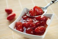Варення з червоних помідорів
