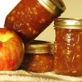 Традиційне яблучне варення