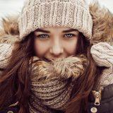 25 способів як стильно і просто зав'язати шарф, хустку, палантин (відео)