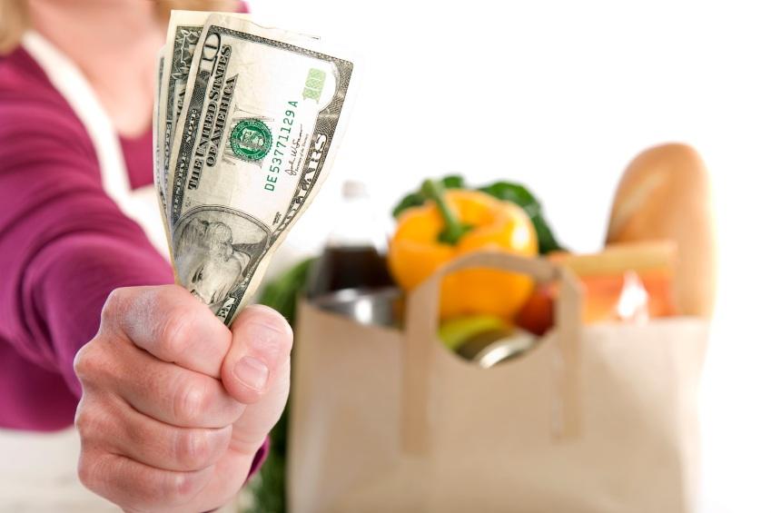 Здорове харчування - це дорого