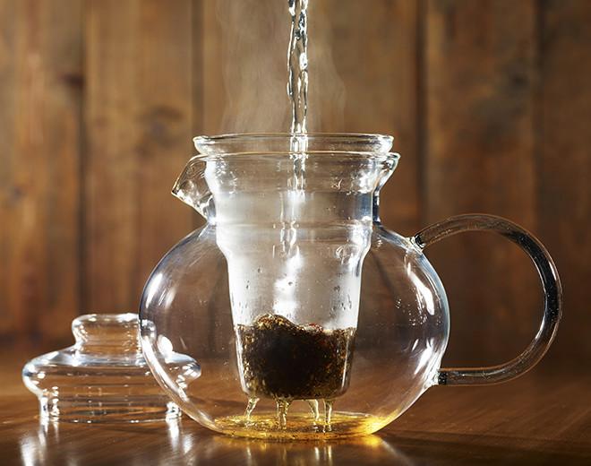 Чай при простуді