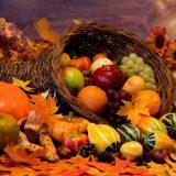 Десять найкорисніших продуктів осені