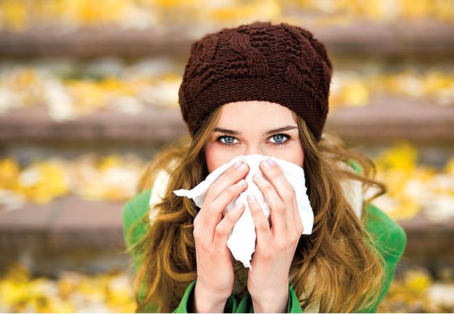 Як швидко перемогти простуду?
