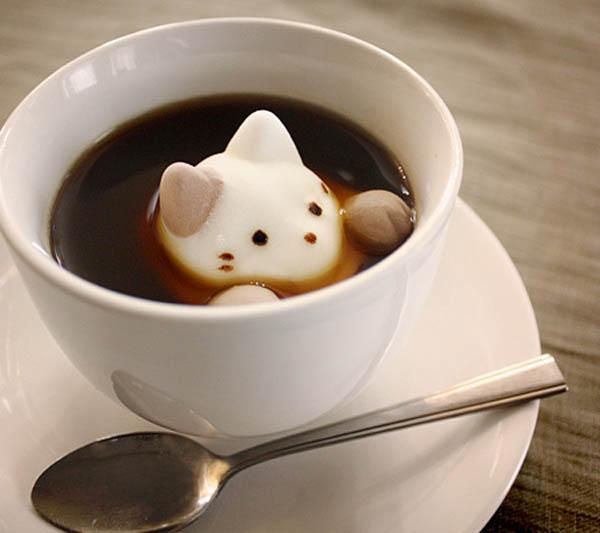Кава по-датськи