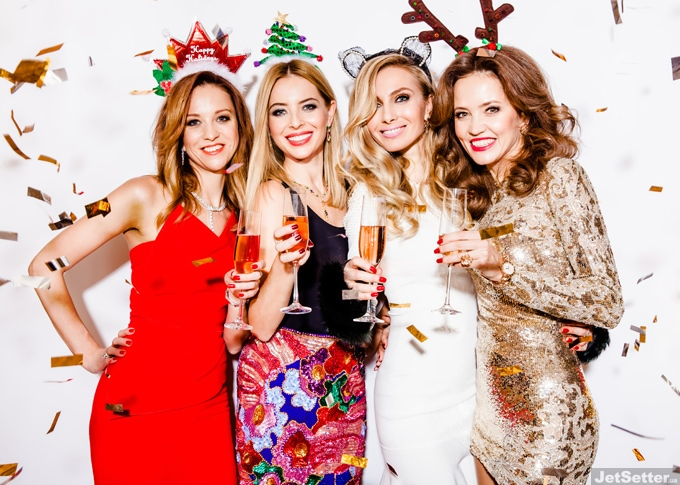 Що одягнути на Новий Рік 2016 жінкам?