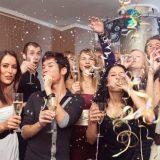 Як прикольно і незвично відсвяткувати Новий Рік в колі колег: ідеї для новорічного корпоративу