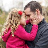 Татусева доця – доця на все життя!