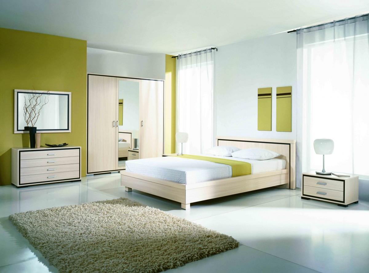 Спальня по Феншую