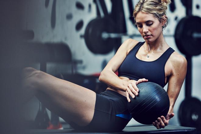Спорт і схуднення