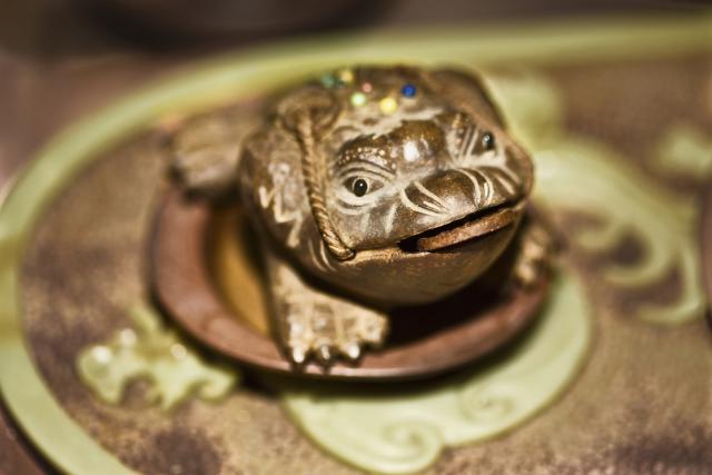Грошова Жаба