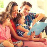 Заповіді Марії Монтессорі для батьків
