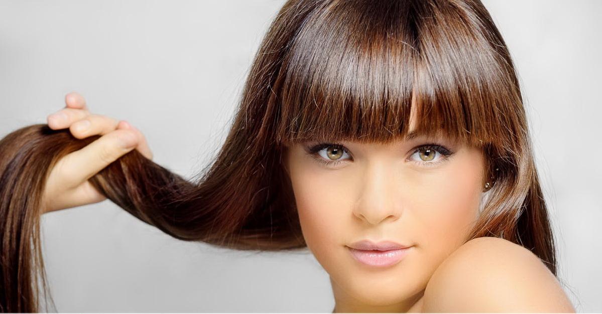 Маска для росту волосся