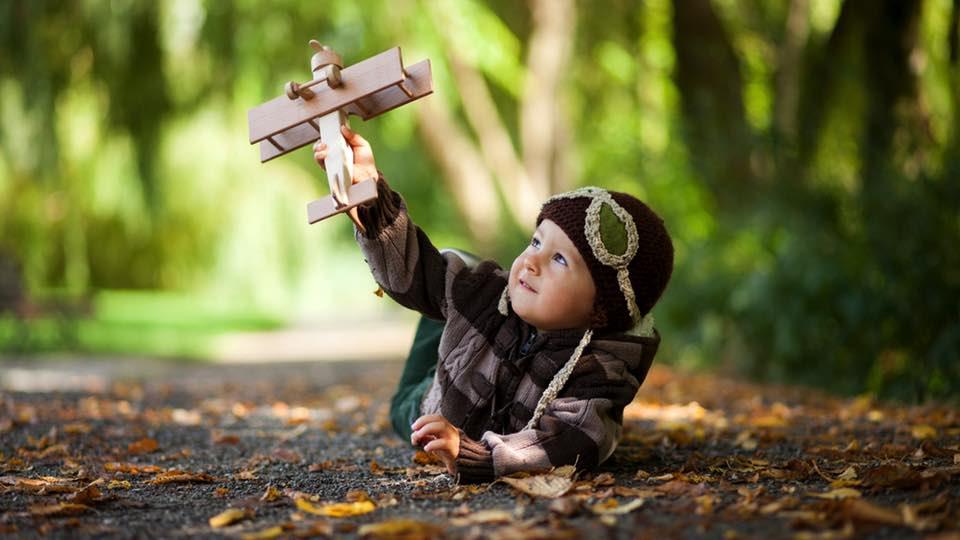 Як виховати успішну дитину