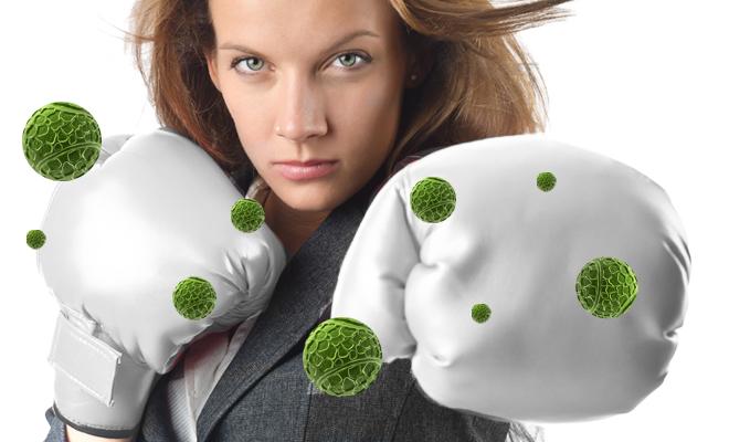 Як зміцнити імунітет?