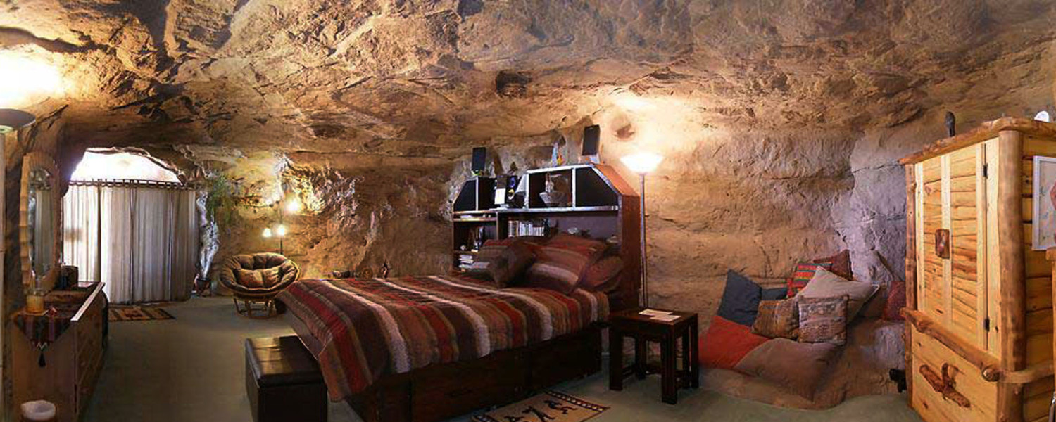 Kokopelli's Cave Bed & Breakfast