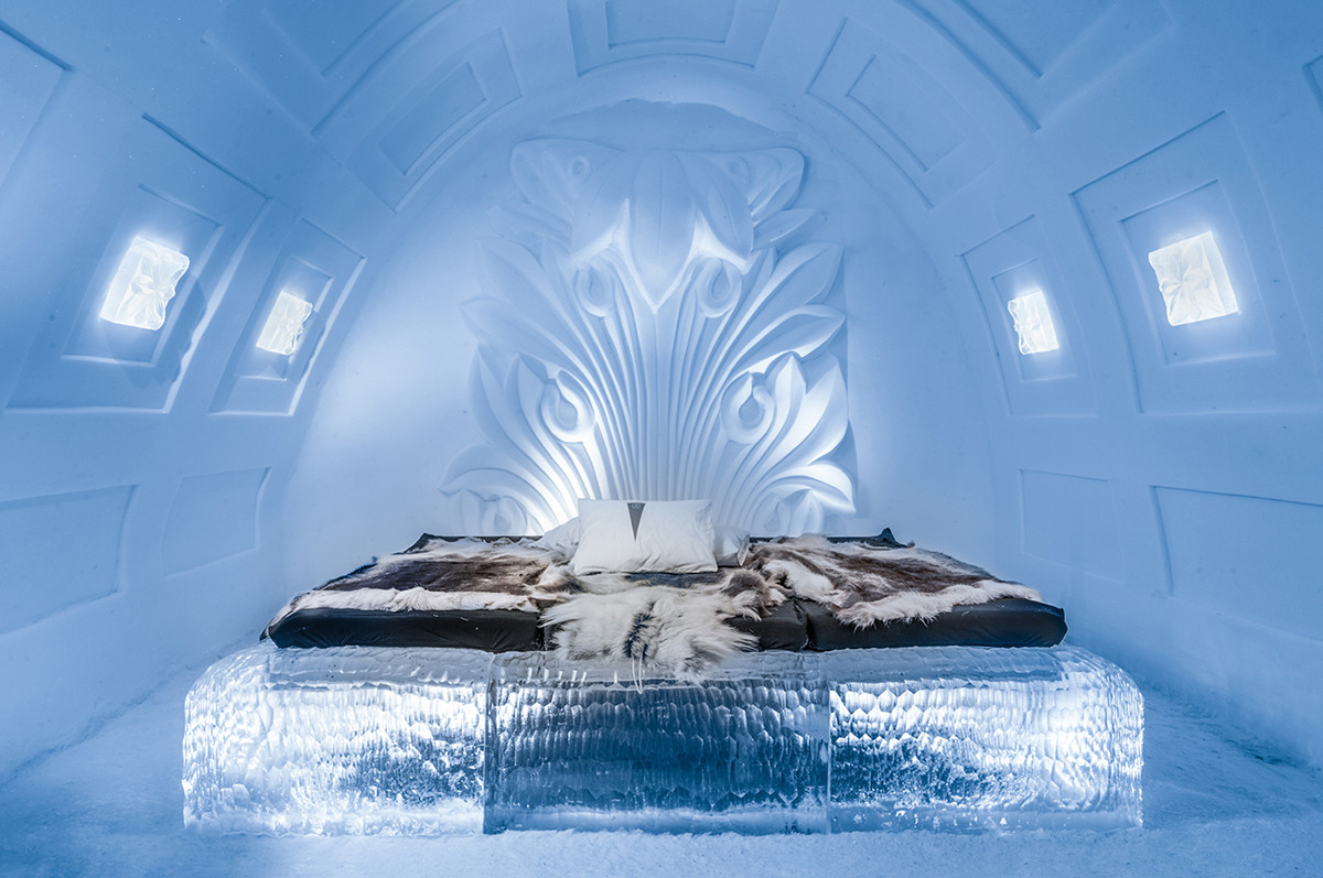 Icehotel