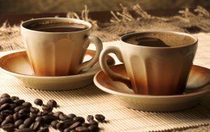 Секрети приготування смачної кави