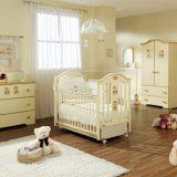 Вибір кольору для дитячої кімнати
