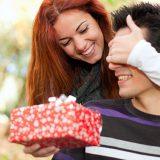 Подарунок коханому: кілька ідей