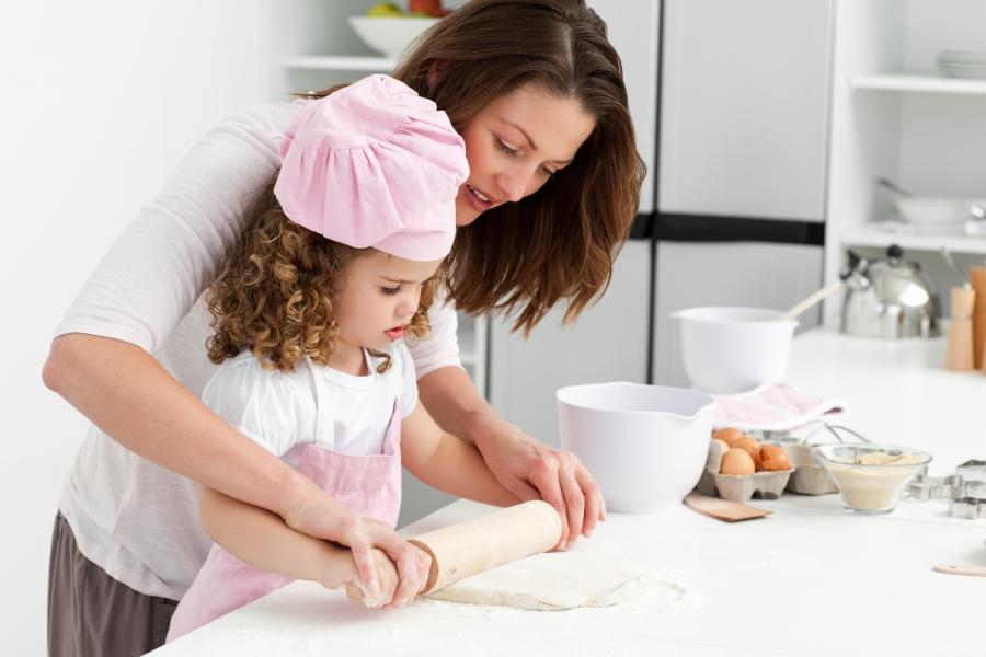 Як привчити дитину до роботи і побороти лінь