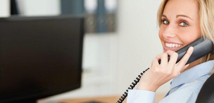 Ділове спілкування по телефону