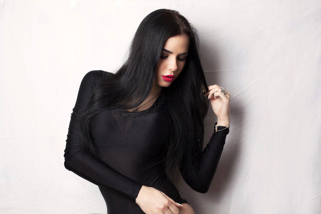 Чому чорний в моді