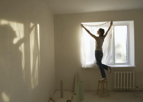 Оновіть оформлення вікон