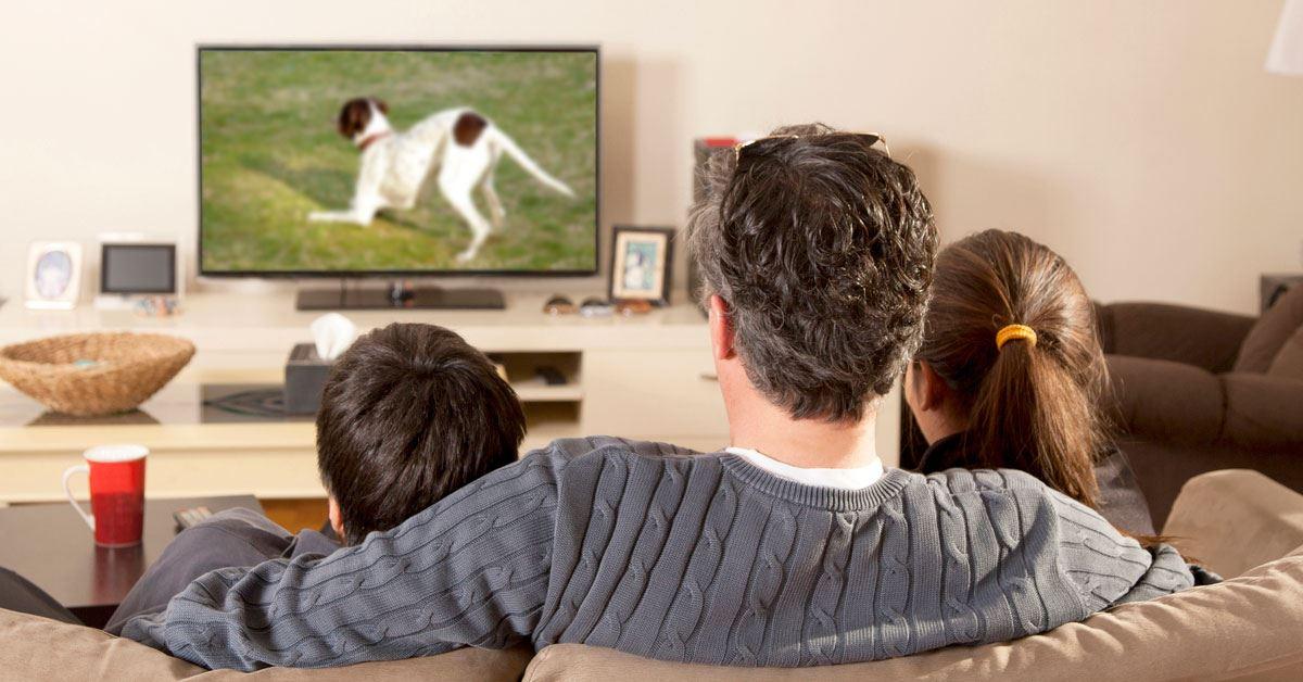 Обираємо телевізор