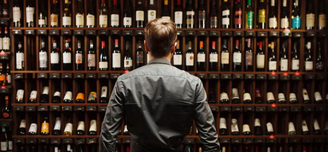 Вибираємо вино