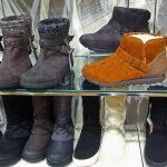 Обираємо зимове взуття