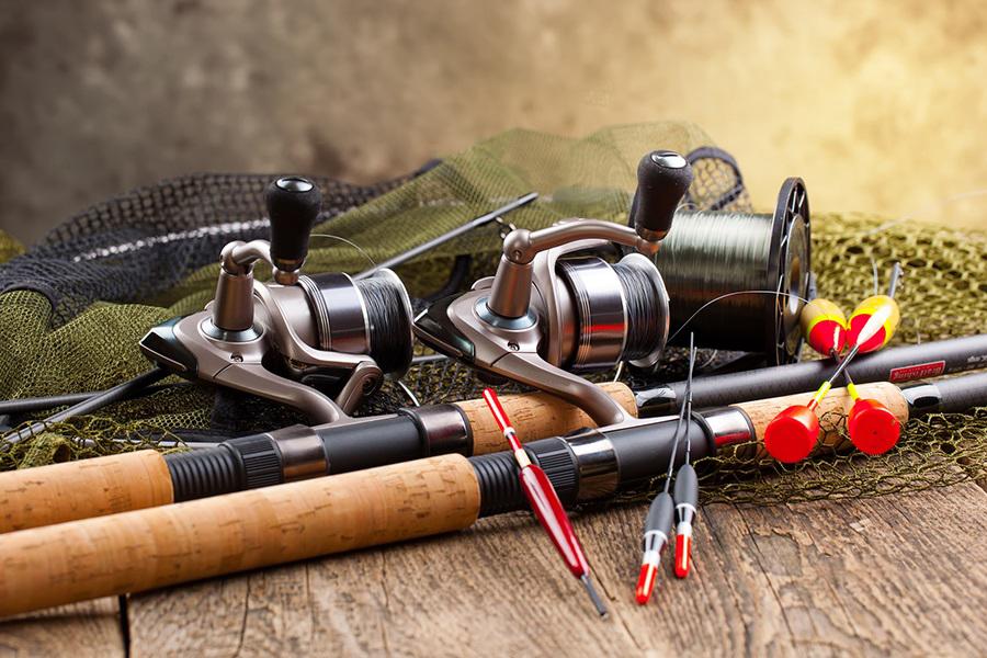 Рибальське спорядження